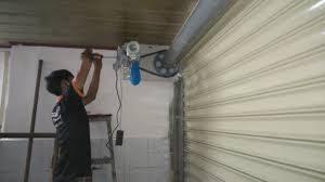 Sửa chữa cửa cuốn tại Đà Nẵng