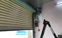 Sửa cửa cuốn tạiĐà Nẵng