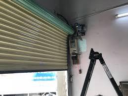 Sửa cửa cuốn tại Quảng Nam