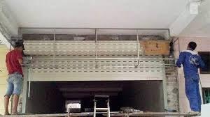 Dịch vụ sửa chữa cửa cuốn quậnCẩm Lệ